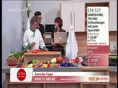 HSE24 Extra HD
