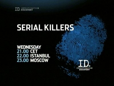 Investigation Discovery Europe