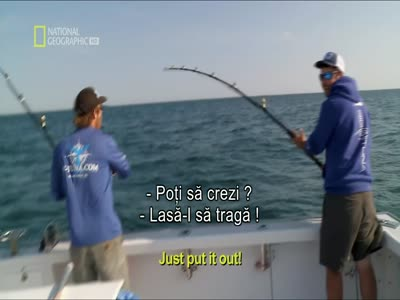 Nat Geo Wild Romania HD