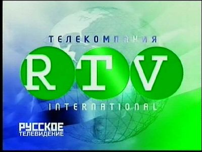 RTV International