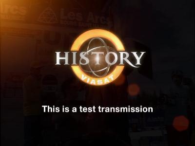Viasat History (ABS-2 - 75.0°E)